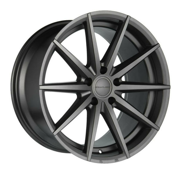 Литые Racing Wheels Evo H-758