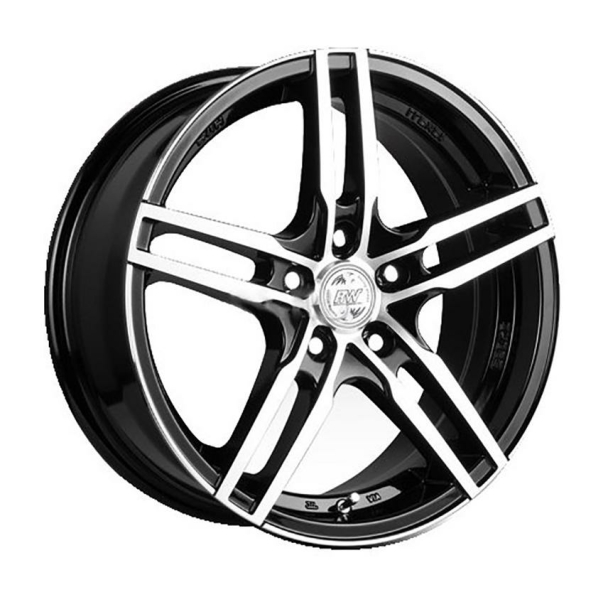 Литые Racing Wheels H-534