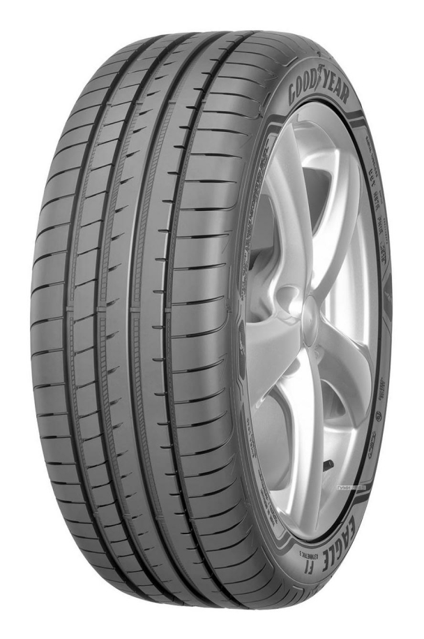 Летние шины Goodyear Eagle F1 Asymmetric 3
