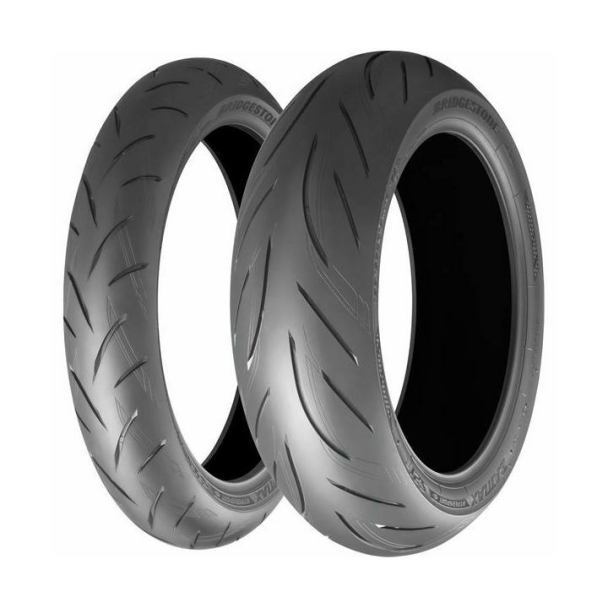 Bridgestone Battlax S21