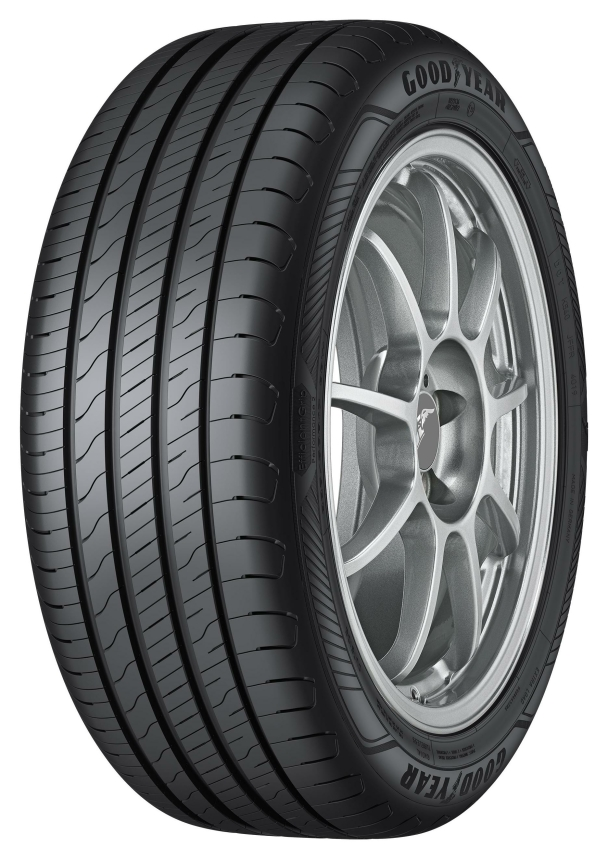 Летние шины Goodyear EfficientGrip Performance 2