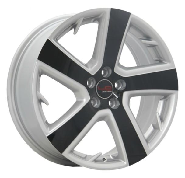 Литые диски LegeArtis Concept NS535 - купить в Москве от 7 205 рублей