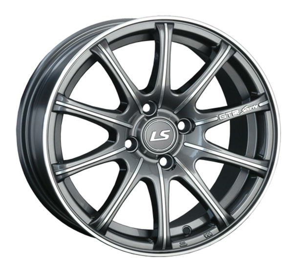 Литые LS Wheels 317