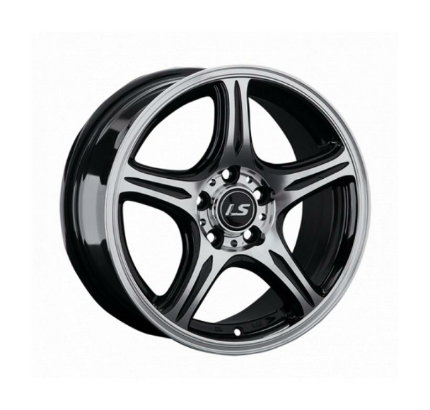 LS Wheels 319