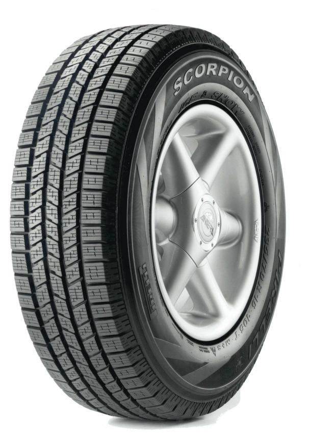 Зимние шины Pirelli Scorpion Ice & Snow